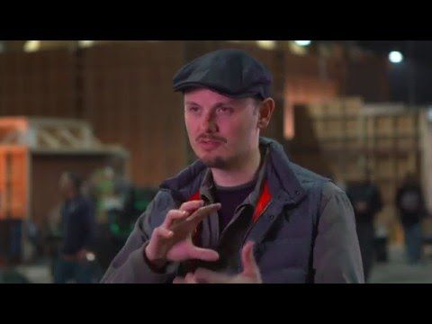 The 5th Wave Director On-Set Interview - J Blakeson - YouTube