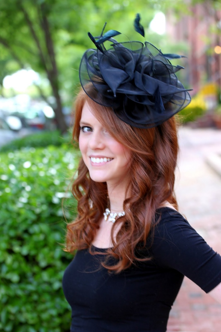 gingersnaps: kentucky derby party
