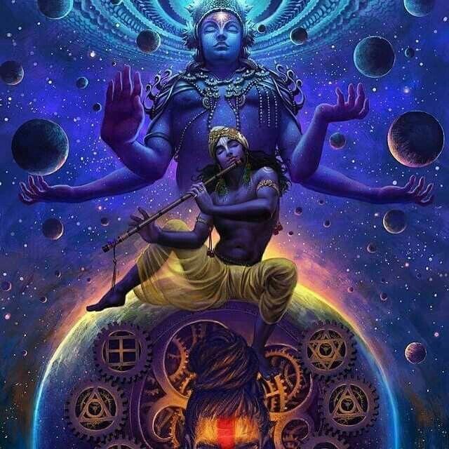 a study of the gods and goddesses in hinduism Learn about the hindu gods & goddesses of the hindu religion shiva, vishnu, ganesh, krishna, lakshmi, parvati, saraswati, nataraja, hanuman.