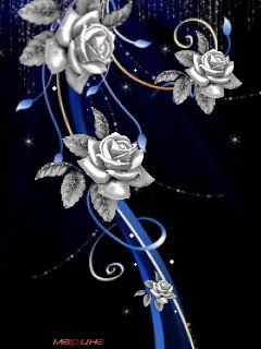 Free 3D Animated Desktop Wallpaper Flowers
