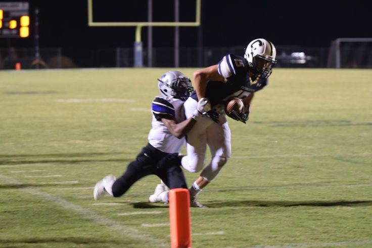 Walker Leads Cuthbertson Past Parkwood in SCC Opener - By The Numbers 3 Cuthbertson quarterback Davis Walker threw three touchdown passes. 5 Five different Cuthbertson receivers caught at least one pass. 22Chris Panko had 22 tackles for Cuthbertson. 43 Cuthbertson kicker Brendan Sroczynski hit a 43-yard field goal. 109Cuthbertson receiver Trevor... - https://www.triwnews.com/sports/walker-leads-cuthbertson-past-parkwood-in-scc-opener/