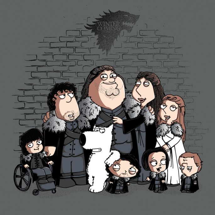 42 best Game of Thrones images on Pinterest | Valar morghulis ...