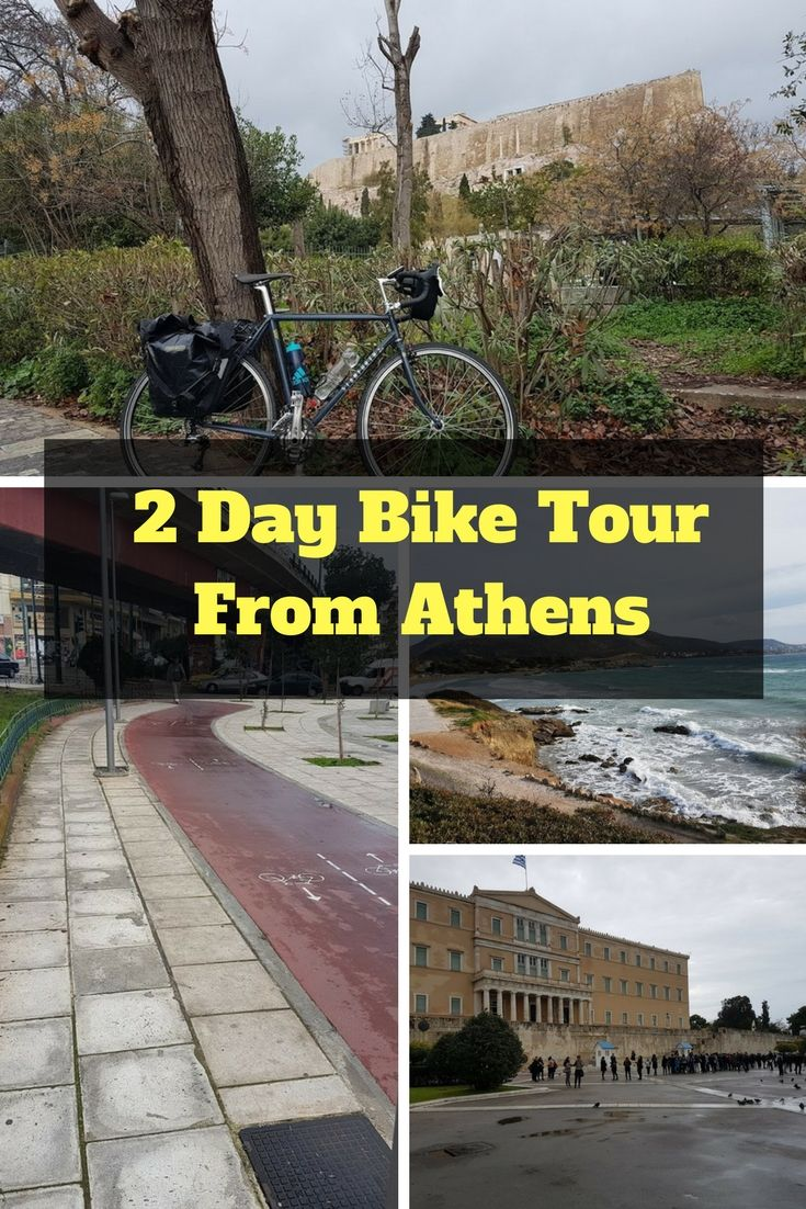 I recently completed a 2 day bike tour around Athens, cycling to Sounion and back. If you are thinking of cycling in Athens or want to follow the same 2 day Athens bike tour, you'll hopefully find this information of some help. I've included videos I made on the bike tour around Athens, thoughts on cycling in the city, and even news of a cycling path! #Athens #Greece #cycling