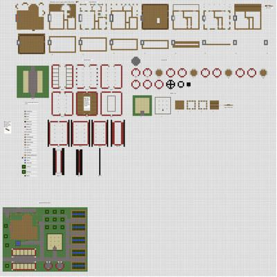 203 best minecraft images on pinterest minecraft stuff minecraft minecraft floorplans farm 1 by malvernweather Image collections