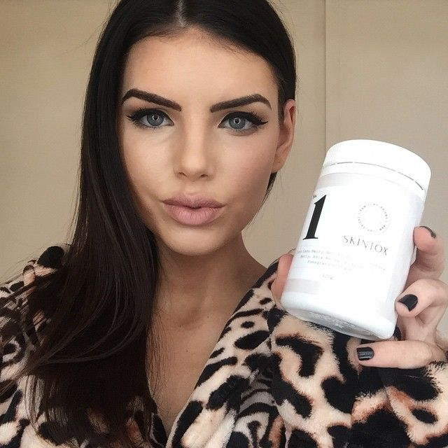 The best foundation for any makeup is good skin! I have recently added @rawcomplexions beauty food powder to my morning regime, my skin is clearer and more hydrated, I'm in love  #rawcomplexions  #skintoxbeautyfood #nourishyourskinfromwithin