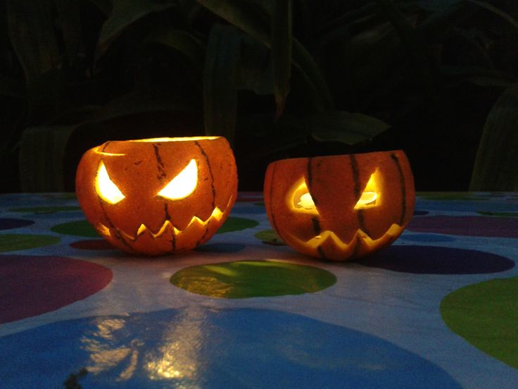 Halloween, Chile