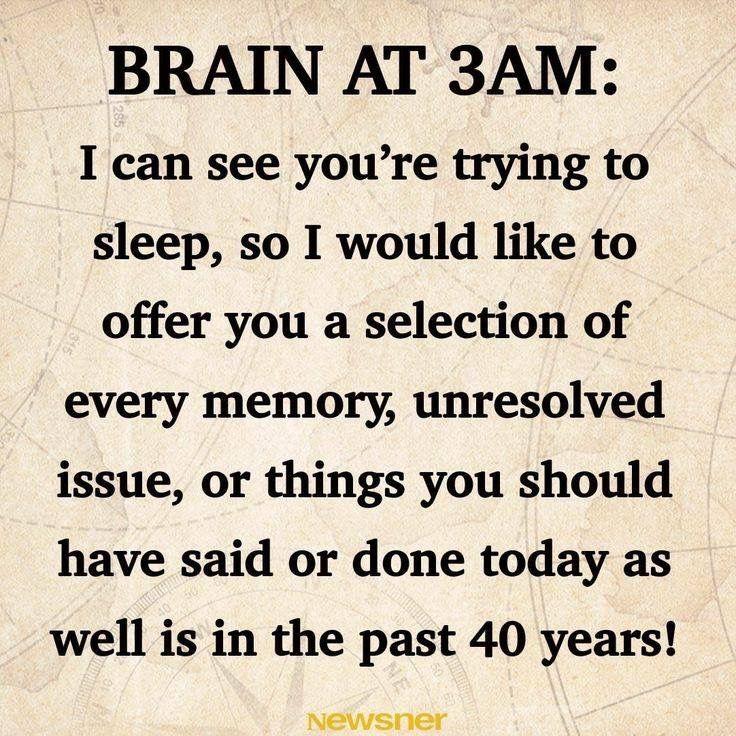 Every night!!!