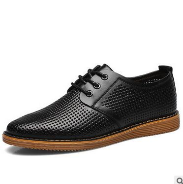 =>>CheapMen's Flats Shoes Summer Fashion New Breathable Hollow Men's Business Casual Shoes Leather Shoes Men Shoes BlackBrown 38-46Men's Flats Shoes Summer Fashion New Breathable Hollow Men's Business Casual Shoes Leather Shoes Men Shoes BlackBrown 38-46This Deals...Cleck Hot Deals >>> http://id679513408.cloudns.hopto.me/32580049199.html images