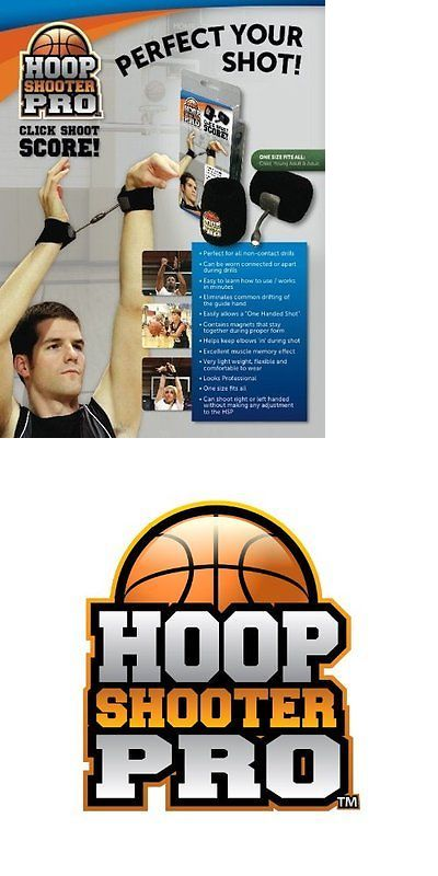 Training Aids 64642: Hoopshooter Pro Basketball Training Aids -> BUY IT NOW ONLY: $41.32 on eBay!