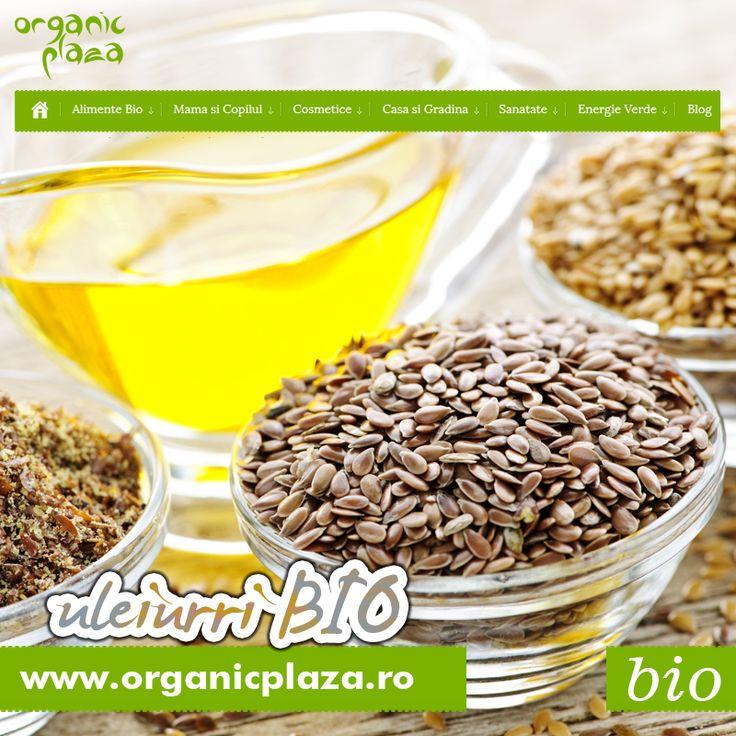 Ulei de Argan Bio | Ulei de Cocos Bio | Ulei de Canepa Bio ! http://organicplaza.ro/uleiuri-diverse