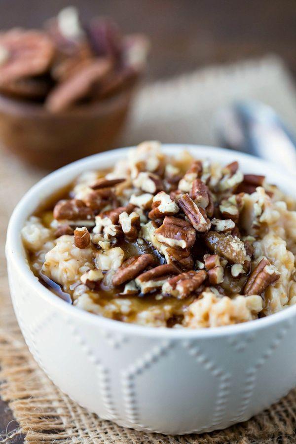 ... Crock Pot Oatmeal on Pinterest | Crock Pot, Oatmeal and Steel Cut Oats