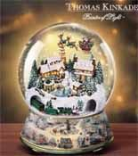 Snow Globes for Sale.  Christmas, City, Musical, Disney, Photo, Mini Snow Globes.  How to make a Snow Globe.  Snow Globe Kits.