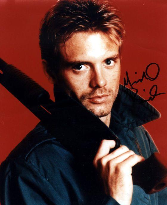 Terminator: Genesis Casts Its Kyle Reese