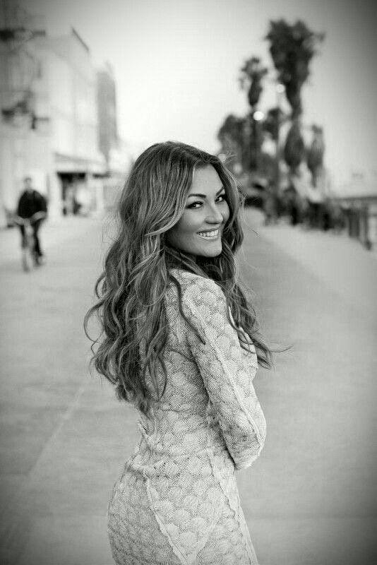 Amaia Montero..