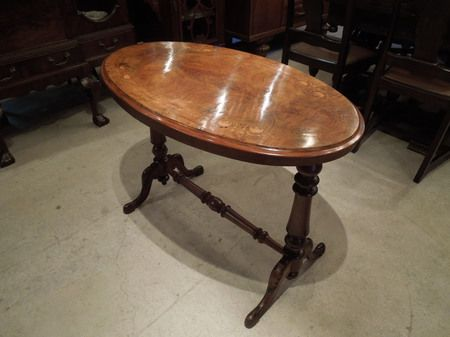 Centre Table 1900's