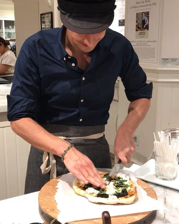 Dinner time #Pizza recipe in my book #cookingwithzac