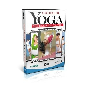 Corso Di Yoga - Livello Avanzato