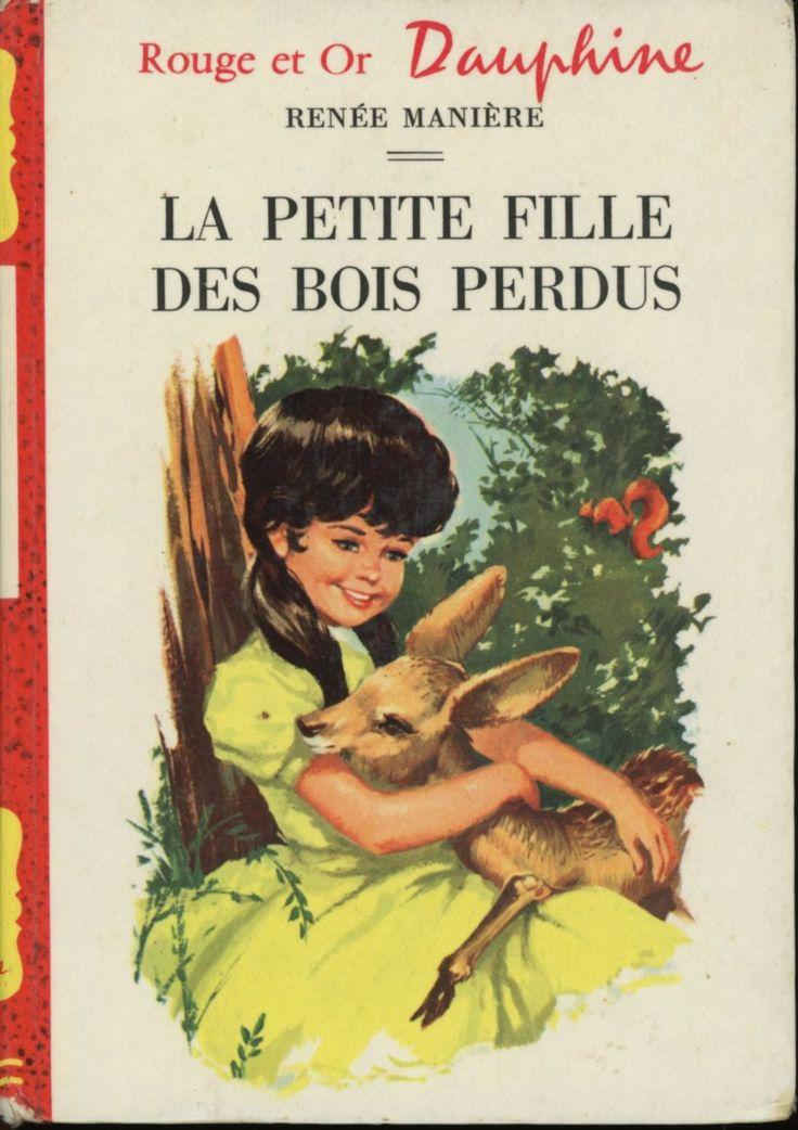 Jean Sidobre - Renée Manière Rouge et Or Daufphine 1963