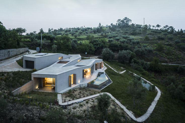 Casa na Gateira | Camarim