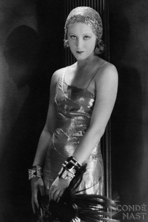 Brigitte Helm- 1920's