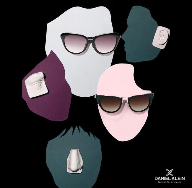 Our latest sunglasses collection are on-trend and flattering for all face shapes. What's not to love? #SummerShadesOfDK #DanielKlein #Sunglasses #FashionForEveryone #fashion #eyecessorize