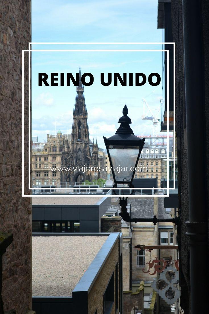 Descubre Reino Unido a través de nuestro blog. A nosotros nos encanta Escocia ¿y a ti?  #Escocia #scotland #edimburgo #edinburg #glasgow #castle #castillo #inverness #skye