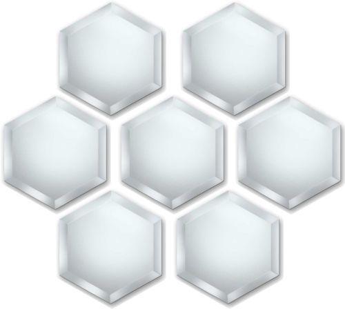 Image result for hexagon art deco