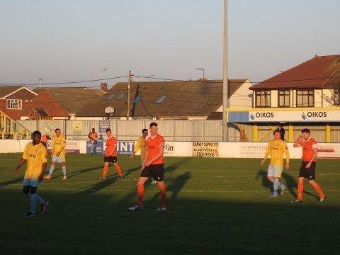 Canvey Island F.C 0-2 Bury Town F.C : Match Highlights - http://www.nopasc.org/canvey-island-f-c-0-2-bury-town-f-c-match-highlights/