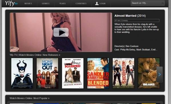 Watch Movies Online without Downloading