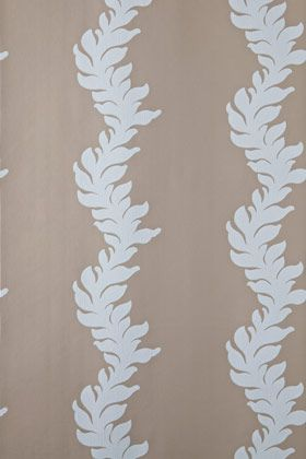 Acanthus BP 2719 - Wallpaper Patterns - Farrow & Ball