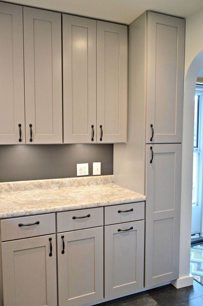 1000 Ideas About Gray Kitchen Cabinets On Pinterest