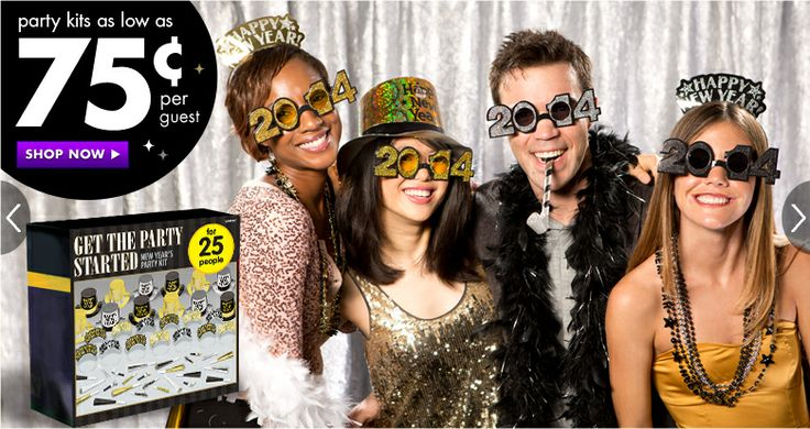 New Years Eve Masquerade Party Ideas Party City Having The Right