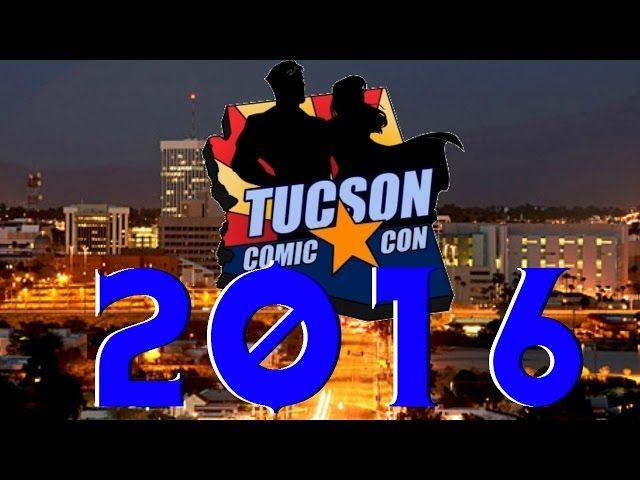 TUCSON COMIC-CON 2016-COSPLAY, CASPER VAN DIEN PANEL, SWORD PLAY - Video --> http://www.comics2film.com/tucson-comic-con-2016-cosplay-casper-van-dien-panel-sword-play/  #Cosplay