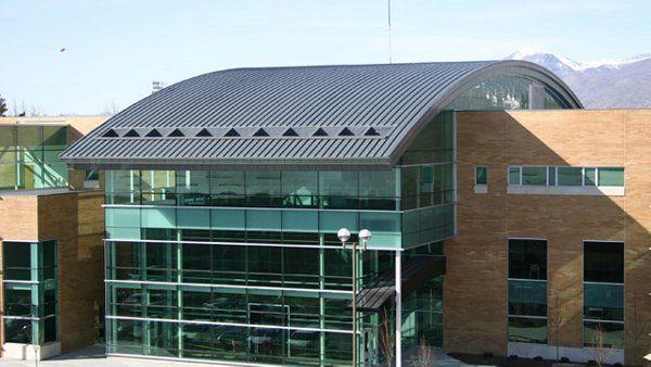 Best Curved Standing Seam Metal Roof Englert Inc Metal Roofing 400 x 300