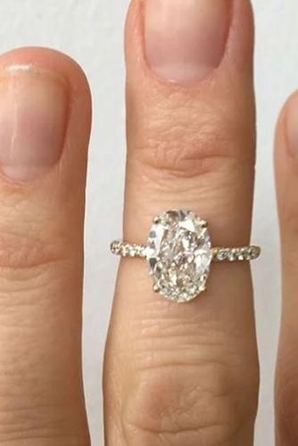 76 best Bling images on Pinterest Dream ring Oval engagement