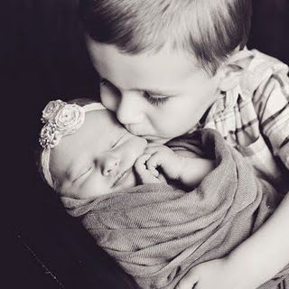 I pinned this because it is a good example of how Scout and Jem are. Jem tries to be protective of Scout because he is the older brother and she is the younger sister.