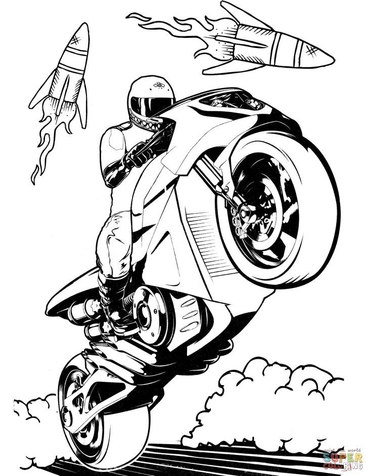 hot wheels coloring pages free coloring