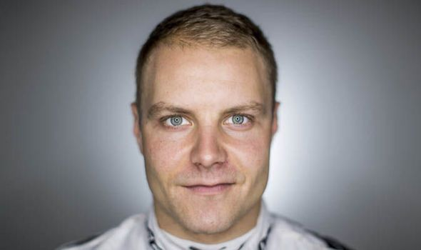 Valtteri Bottas determined to be Mercedes' top dog ahead of Lewis Hamilton