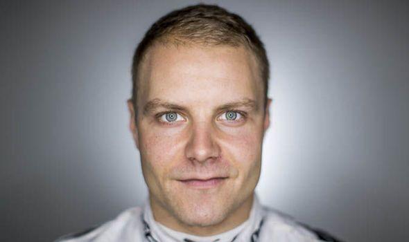 Valtteri Bottas determined to be Mercedes' top dog ahead of Lewis Hamilton