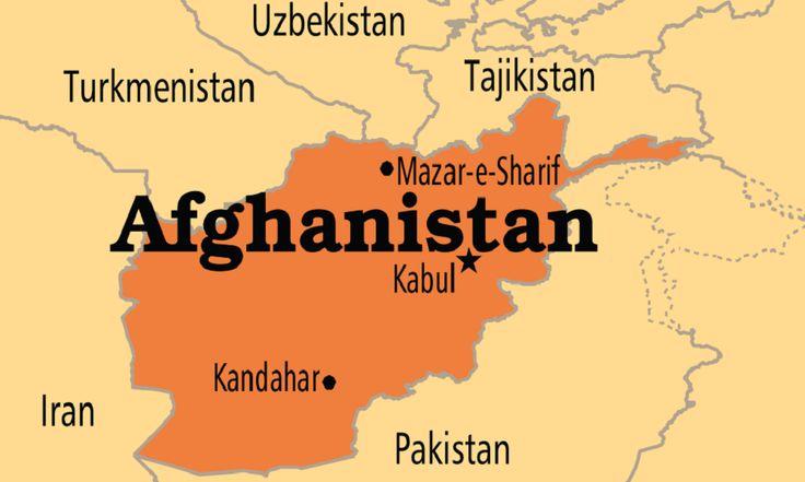 अफगानिस्तान में 29 आतंकवादी हुए ढेर