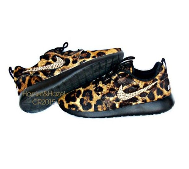puerta Cruel personalizado  shoes, animal print shoes, roshes, nike shoes with leopard print ... |  Leopard print trainers, Leopard print shoes, Nike kids shoes