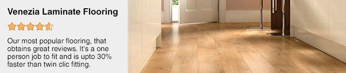 Laminate Flooring - Oak Laminate Flooring | Wickes.co.uk