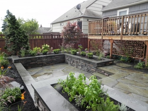 17 Best Images About Sublime Garden Design On Pinterest Gardens Fire Pits And Bluestone Patio
