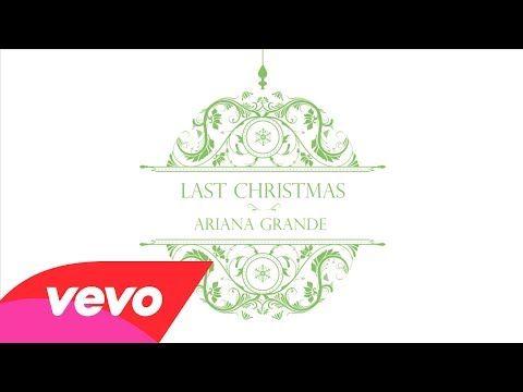 Ariana Grande - Last Christmas #christmas #Music #holiday