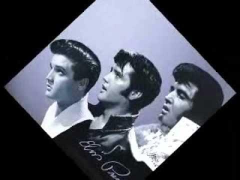 Elvis Presley - Little Sister (Best Studio Quality)