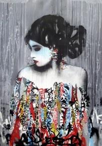 Hush Paintings | Metro Gallery |