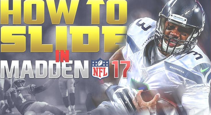 One of the most careless ways to fumble the ball in Madden 17 is taking unnecessary hits with your Quarterback. So learn how to slide.