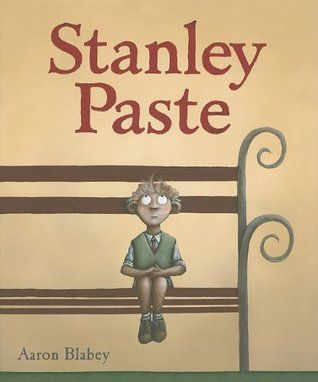 Stanley Paste by Aaron Blabey — Kindergarten are enjoying this text in English. We are looking at the theme of 'belonging'.