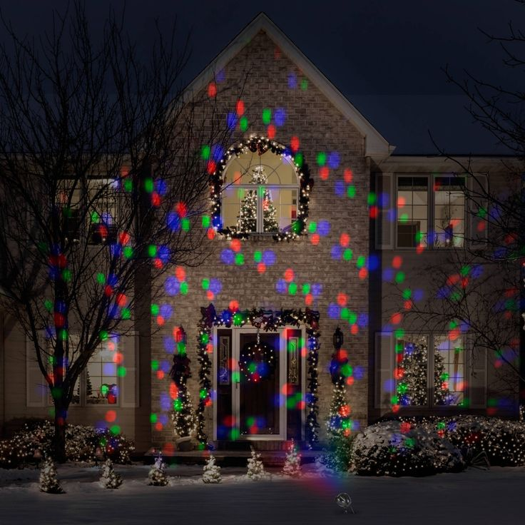 Best 25+ Outdoor christmas light projector ideas on Pinterest ...