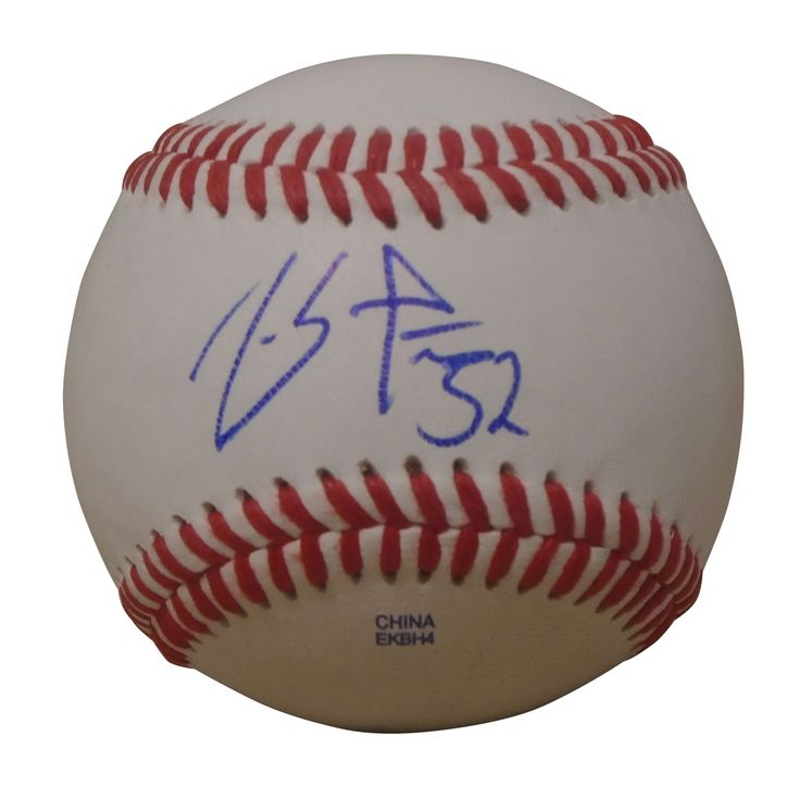 Chicago White Sox Jake Petricka Signed Rawlings ROLB Leather Baseball W/  Proof Photo. Proof